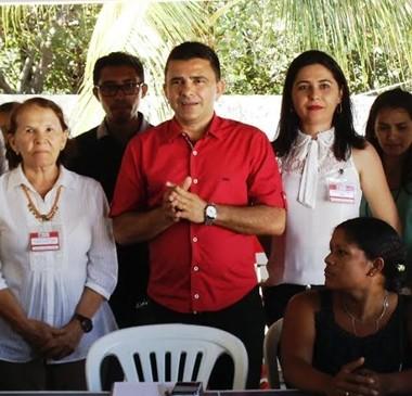 Prefeitura entrega novo Centro de Referência de Assistência Social