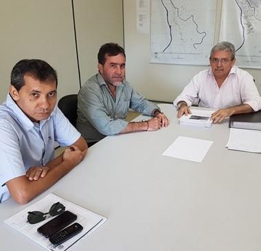 SAAE: Município estuda convênio com agência reguladora de Teresina