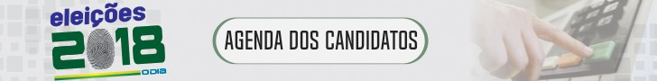 agenda dos candidatos fb