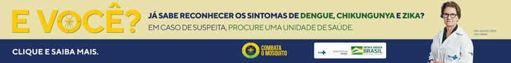 COMBATE AO MOSQUITO AEDES AEGYPTI 2019 - 2020