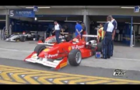 Motor Mais: F3 2015 1ª Etapa Curitiba PR