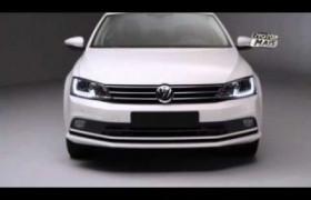 Motor Mais - Volkswagen Jetta 2015