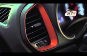 Motor Mais - Chegada do Jeep Renegade