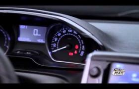 Motor Mais - Peugeot 2008