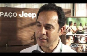 Motor Mais: Fábrica Jeep