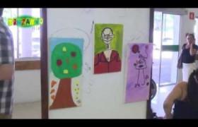 Zanzando -  Arte Terapia