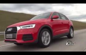 Motor Mais - Novo Audi Q3