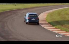 Motor Mais: Golf Variant