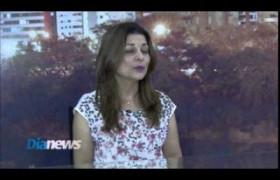 Entrevista Carmem Campelo que fala sobre as ações do Setembro Dourado