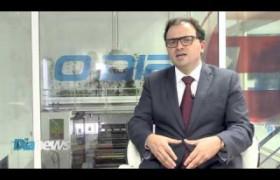 """Brasil vive grave crise de ética, política e econômica"""", diz Presidente Nacional da OAB,"""