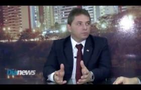 O Dia News Entrevista - Willian Guimarães faz balanço da gestão na OAB-PI