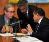 Câmara avalia manter parte dos privilégios de Cunha, diz secretário
