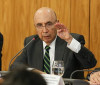 Congresso reduz meta fiscal e autoriza déficit de até R$ 170,5 bi