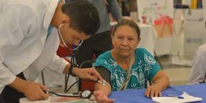 """Projeto """"Mãe Saudável"""" tem início hoje, levando saúde e informação às mulheres"""