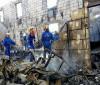 Incêndio mata 17 pessoas em asilo na Ucrânia; dono do prédio é detido
