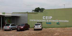 'Internação garante segurança', diz promotora sobre soltura de jovens acusados de estupro
