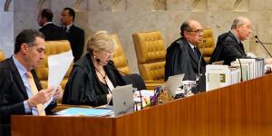 Unânime, STF suspende mandato e afasta Cunha da presidência da Câmara