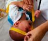 Risco de microcefalia em fetos varia entre 1% e 13%, mostra estudo