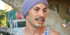 Na UTI, Jader Damasceno se recupera e ainda não teve informações sobre os amigos