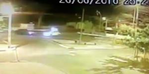 Testemunha afirma que motorista do Corolla invadiu sinal vermelho