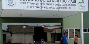Idoso é preso acusado de abusar sexualmente de criança de 10 anos de idade em Piripiri