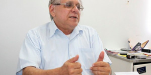 Morre Noronha Filho, médico, entusiasta cultural e ex-prefeito de Monsenhor Gil