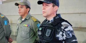 Polícia investiga quadrilha de assalto a bancos atuando entre Teresina e Timon