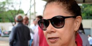 """Impeachment: """"A fala da presidente vai comover ou constranger"""", diz Regina Sousa"""
