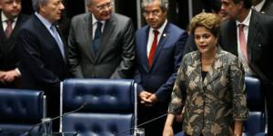 Assista AO VIVO o processo de impeachment de Dilma no Senado; leia discurso na íntegra