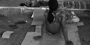 ESPECIAL: Moradores de rua vivem sob a invisibilidade social e o preconceito