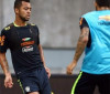 Tite convoca Wendell, do Leverkusen, e Rafael Carioca, do Atlético-MG
