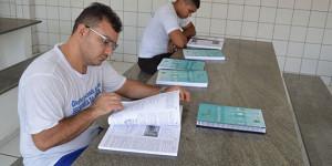 478 detentos se inscreveram para o Enem; número é o dobro do ano passado