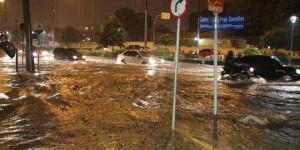 Chuva deixa estragos em Teresina; veja as fotos e saiba previsão para o final de semana