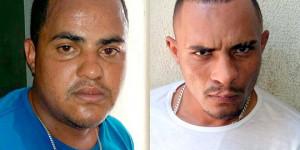 Polícia Militar prende dois em Água Branca por suspeita de tráfico de drogas