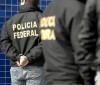 PF deflagra nova fase da Operação Acrônimo em três estados e no DF