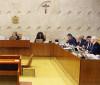 Ministros lamentam a morte de Teori: 'inteligente', 'simples' e 'sereno'