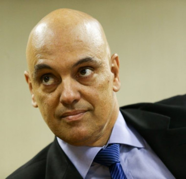Alexandre de Moraes nega ter sido advogado de facção criminosa