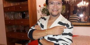 Apresentador Mariano Marques recebe alta após passar 32 dias internado