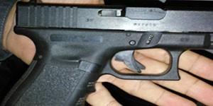 Bandidos roubam a arma e a farda de PM na Santa Maria da Codipi