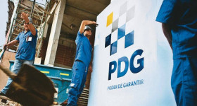 PDG perdeu quase 99% do valor e caminha para recuperação judicial