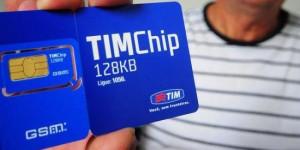 Justiça proíbe a TIM de comercializar novas linhas ou fazer portabilidade