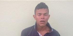 Foragido da Irmão Guido e acusado de latrocínio é preso pela polícia