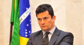 Relatório da CPI do Futebol está nas mãos de Sergio Moro