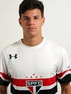 São Paulo vende garoto de 17 anos por R$ 9,6 milhões
