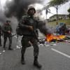 Sem PMs nas ruas, Espírito Santo registra 87 mortes, diz sindicato