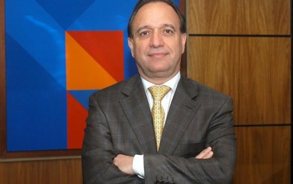 Vale diz que Murilo Ferreira não renovará contrato como presidente, cargo que ocupa desde 2011