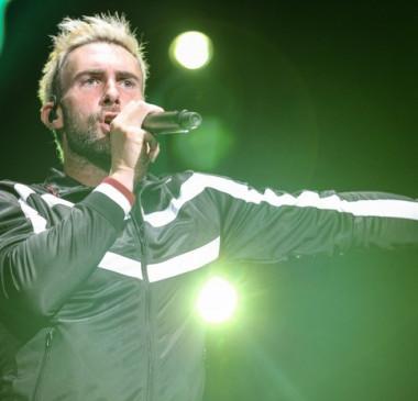 Com ingressos esgotados no Rock in Rio, Maroon 5 fará show em Curitiba
