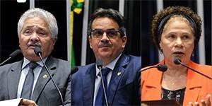 Com voto dos 3 piauienses, Senado aprova lei do abuso de autoridade