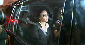 Justiça manda Adriana Ancelmo de volta para a cadeia