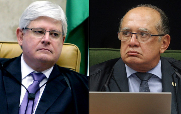 Gilmar Mendes critica Janot e pede que STF arquive pedido de impedimento